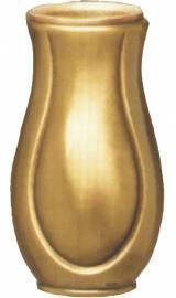 Gravstein Vase T 5985 - undermontert - 19 cm