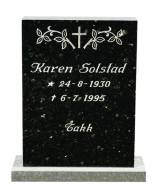 Gravstein 5504