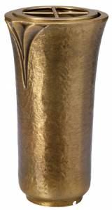 Gravstein T4341 Bronse vase