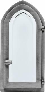Gravstein Lykt 70748001 A Aluminium integrert