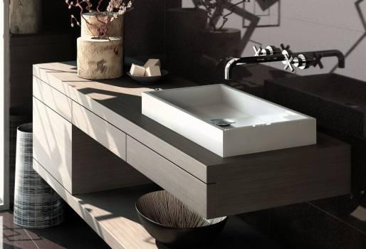 Modell BASIC - Fra Silestone