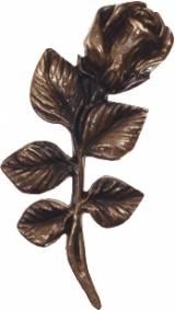 Gravstein Rose 171 V - Bronse