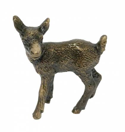 3D Hjortedyr