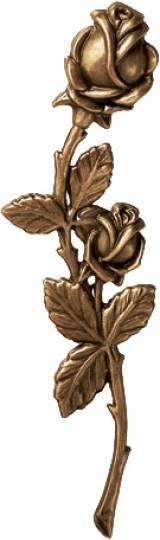 Gravstein Rose P 29541
