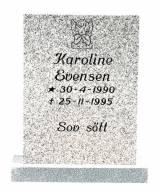 Gravstein 5508