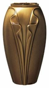 Gravstein T5370 vase