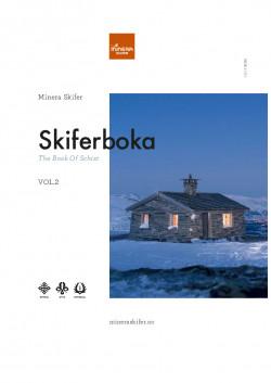 Skiferboka-Minera skifer