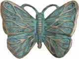 Gravstein Sommerfugl 2827 Grønn