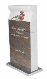 Gravstein 5135 80x45
