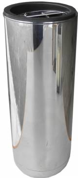 Gravstein Vase 490223 Bunn