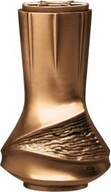 Gravstein Vase P 4517 Side