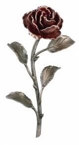 Gravstein Rose 525717RN